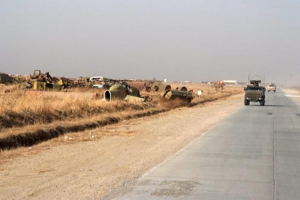 """Défense: """"Aucune plainte"""" reçue de militaire ayant séjourné à Kandahar"""