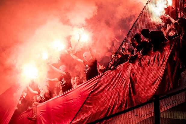 Ultra's Anderlecht en Standard roepen op om niet te voetballen zonder publiek