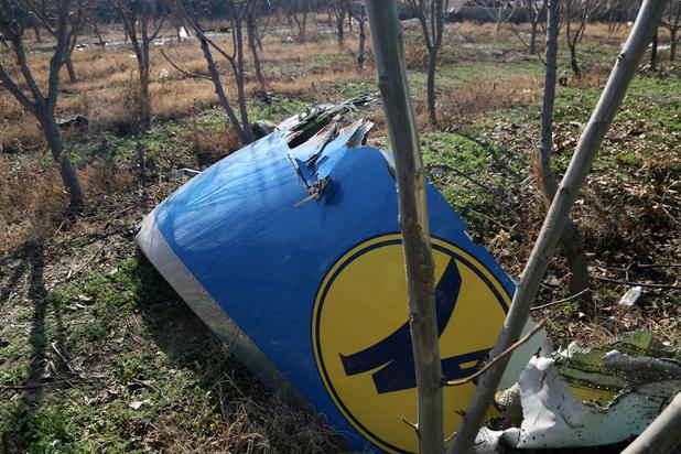 Crash du Boeing en Iran: la piste du tir accidentel de missile