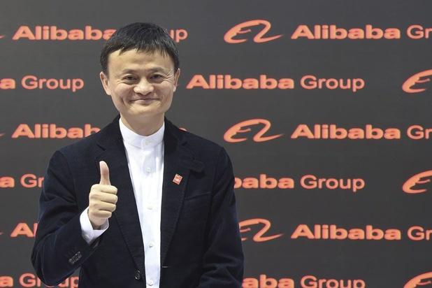 Alibaba entend aussi entrer à la bourse d'Hong Kong