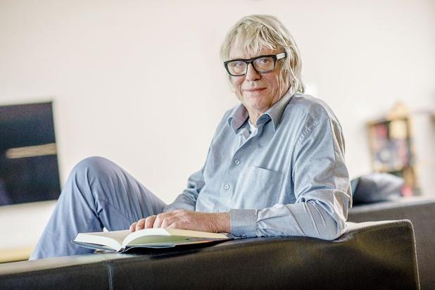 Misdaadauteur Pieter Aspe overleden