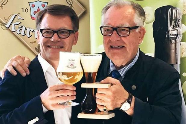 Brouwer van Karmeliet lanceert nieuw bier