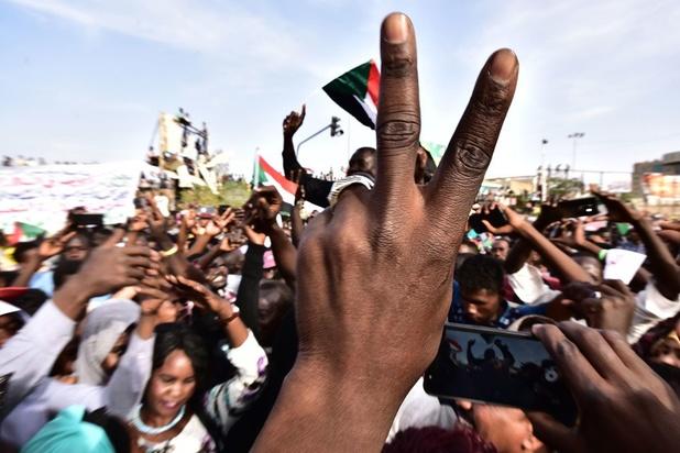 La crainte d'une contagion du chaos soudanais