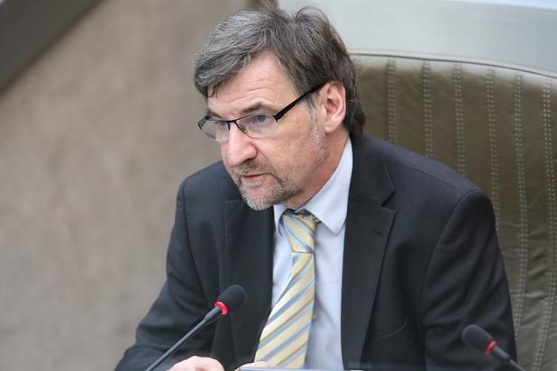 Ontslag Kris Van Dijck: N-VA draagt Wilfried Vandaele voor als opvolger