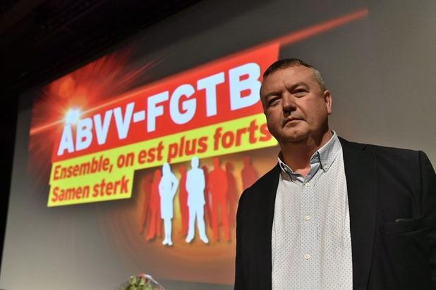 L'éviction de Robert Vertenueil actée, Thierry Bodson président provisoire