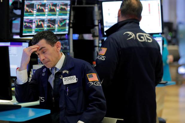 ING beleggersbarometer: vertrouwen neemt licht toe, maar onzekerheid blijft