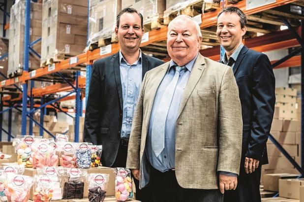 Confiserie Bogaert-De Smet: 'Wij zijn echt gebeten door dit bedrijf'