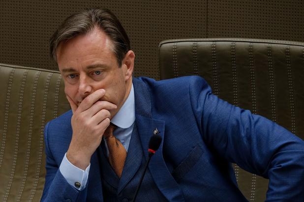 De Wever veut forcer la fusion de communes mais ne reçoit pas le soutien des intéressées