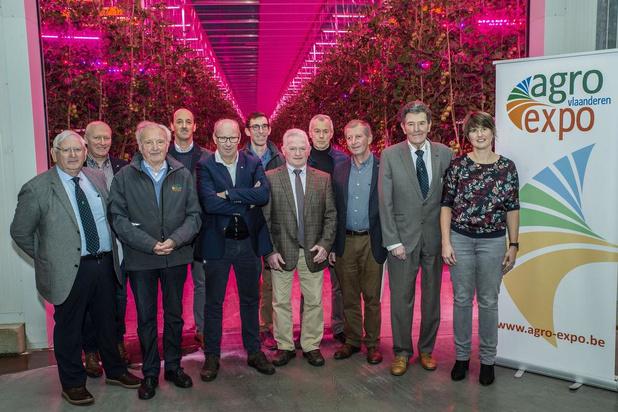 20ste editie van Agro-Expo in Roeselaarse Expohallen met recordaantal standhouders