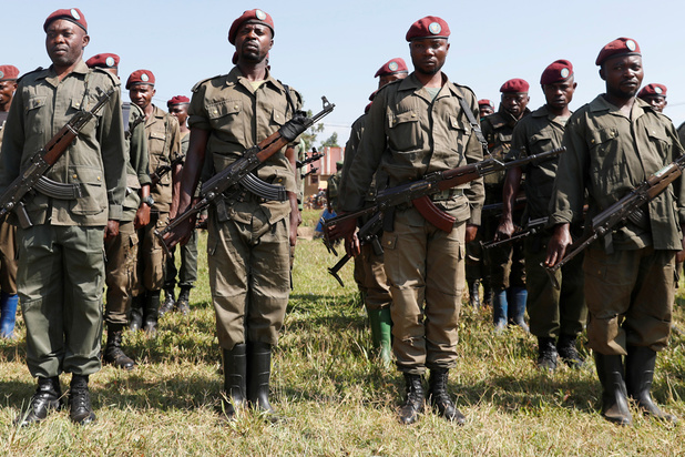 Conflict in oosten van Congo: vier inlichtingendiensten kondigen 'gecoördineerde actie' aan