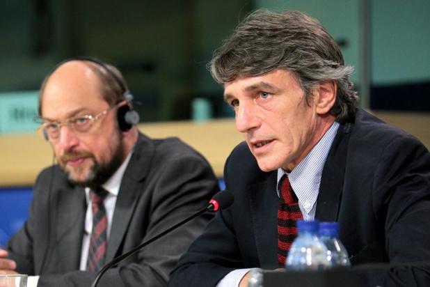 Italiaan Sassoli door sociaaldemocraten voorgedragen als kandidaat-voorzitter EU-Parlement