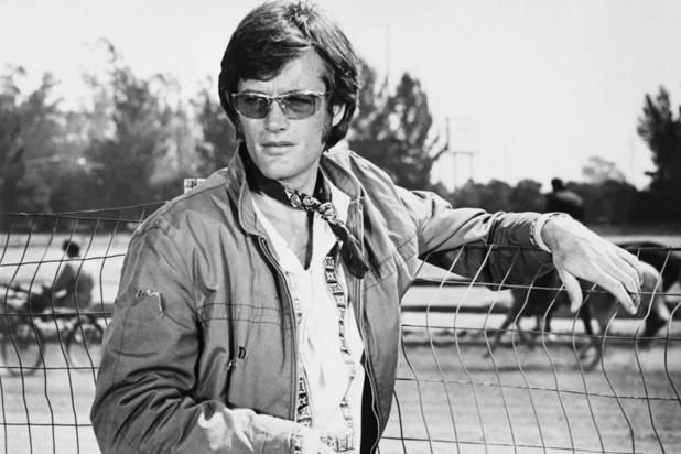 """L'acteur Peter Fonda, star du film """"Easy Rider"""", est mort"""