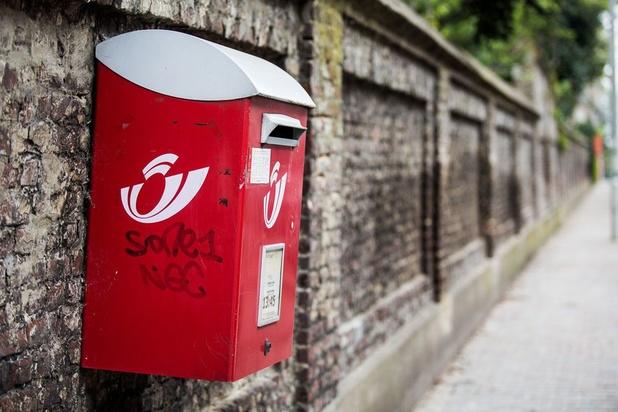 """Le courrier """"non prioritaire"""" sera distribué deux fois par semaine dès mars 2020"""