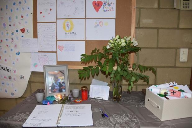 Basisschool Sint-Theresia opnieuw in rouw