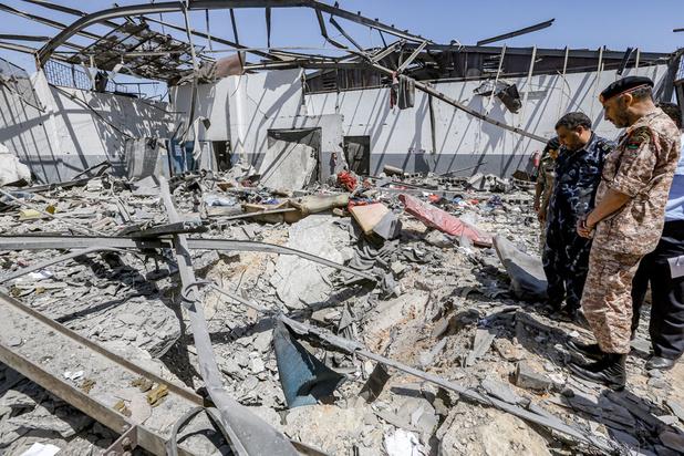 VN-Veiligheidsraad houdt spoedzitting over Libië