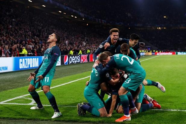 Champions en Europa League: eerste dubbele Engelse finale in de maak?