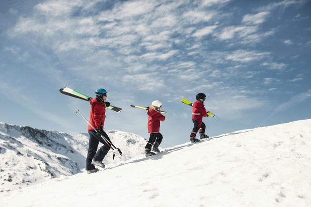 Skier en Europe pour les fêtes: où cela sera-t-il possible ?