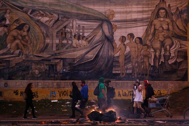Sociale onrust in Chili: president annuleert klimaatconferentie COP25