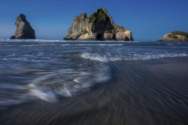 Alerte en Nouvelle-Zélande après un séisme de magnitude 7,4