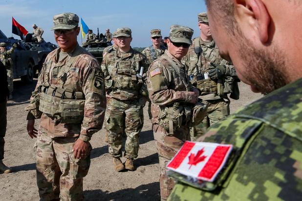 Canada: des millions de dollars pour des victimes d'agressions sexuelles dans l'armée