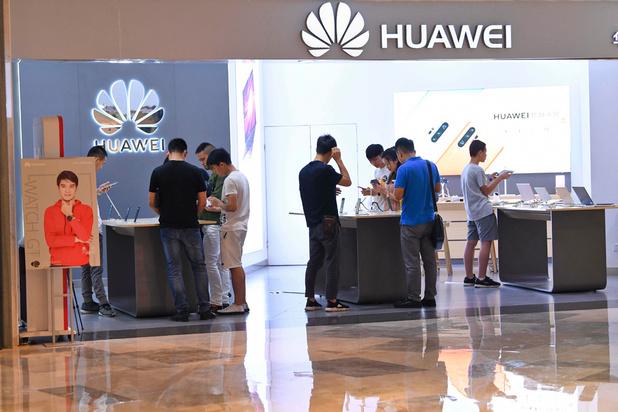 Malgré les pressions de Trump, les employés d'Huawei affichent leur confiance
