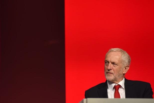 Brexit: Labour zet punt achter gesprekken met de Conservatieven