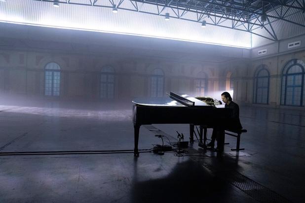 Nick Cave, seul au monde