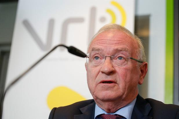 Groen vraagt ontslag voorzitter VRT