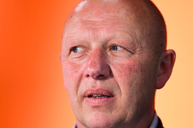 Bonte ziet SP.A liefst in oppositie: 'Nog een keer verliezen en we kunnen de partij begraven'