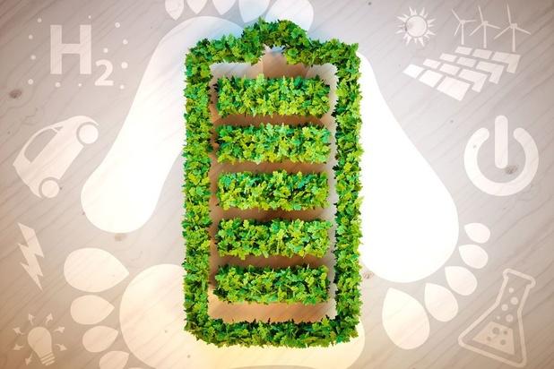 L'UCL prépare une batterie à moindre risque de combustion