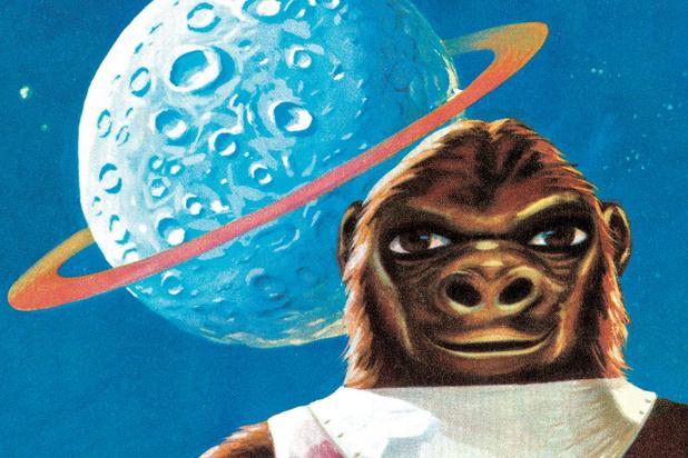 """L'humain augmenté, star du dernier CES de Las Vegas, risque d'un effet """"Planète des Singes""""?"""