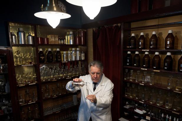 Voyage vers un autre temps dans la parfumerie artisanale de Belgrade
