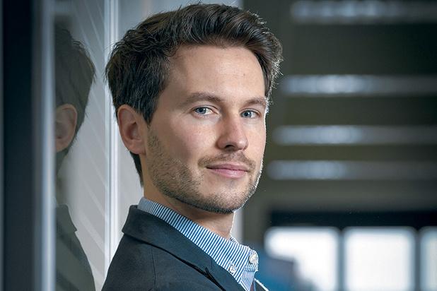 Ambassadrice pour les petites entreprises wallonnes: Wikipower, croissance énergique