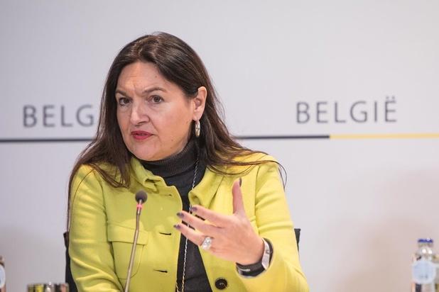 """Prolongation Doel 1 et 2: """"Il appartient désormais à la Cour constitutionnelle belge de trancher"""""""