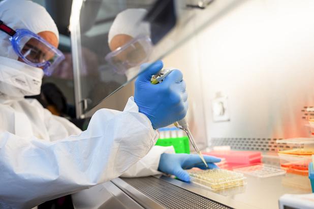 Quand l'université et l'industrie s'associent pour les biomédicaments