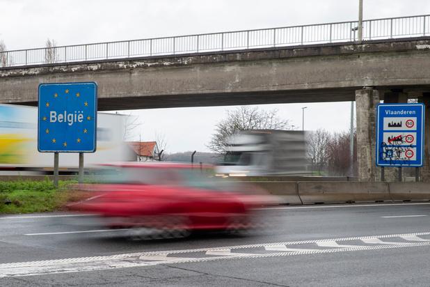 Nouvelles mesures françaises: Le casse-tête des frontaliers