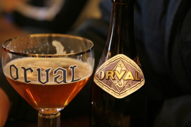 Un moine trappiste, ex directeur de brasserie d'Orval, nommé évêque par le pape