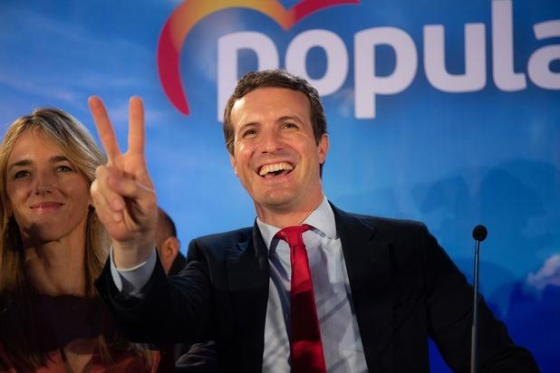 Verkiezingen in Spanje: afrekenen met spoken uit het verleden