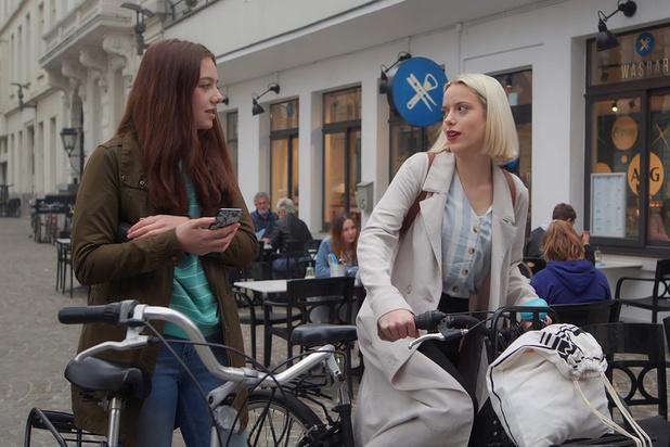 Ruim kwart van Vlaamse jongeren valt voor 'geheime' tienerreeks wtFOCK