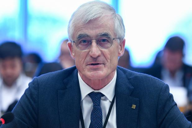 Bourgeois wil dat 85 procent van brexitfonds voor België naar Vlaanderen gaat