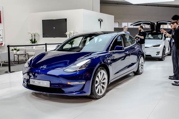 Tesla haalt de Model 3 van 35.000 dollar offline