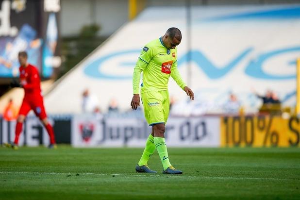 La Gantoise s'oppose au 4 matchs requis contre Vadis Odjidja