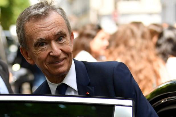 Bataille judiciaire entre le Français LVMH et l'Américain Tiffany