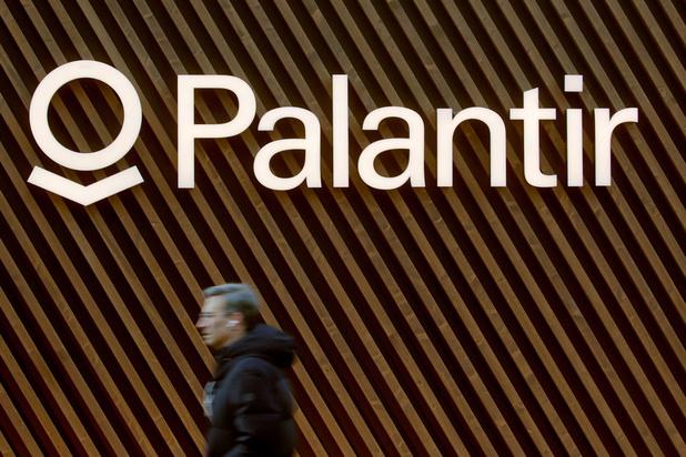 Succesvolle beursstart voor bigdatabedrijf Palantir