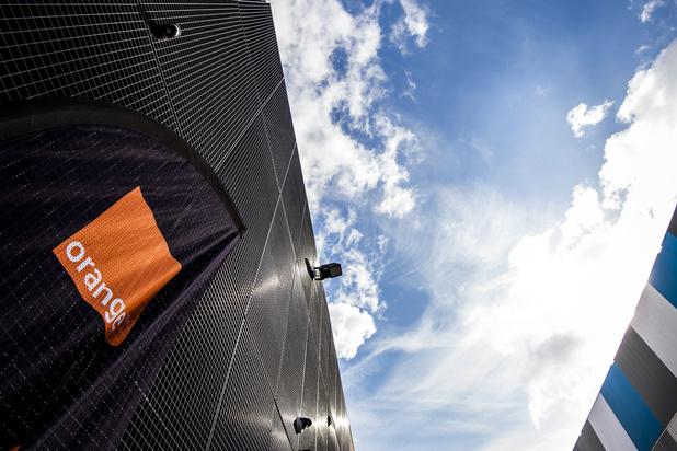 """Orange Belgium verwacht """"gematigde negatieve impact"""" van covid-19"""