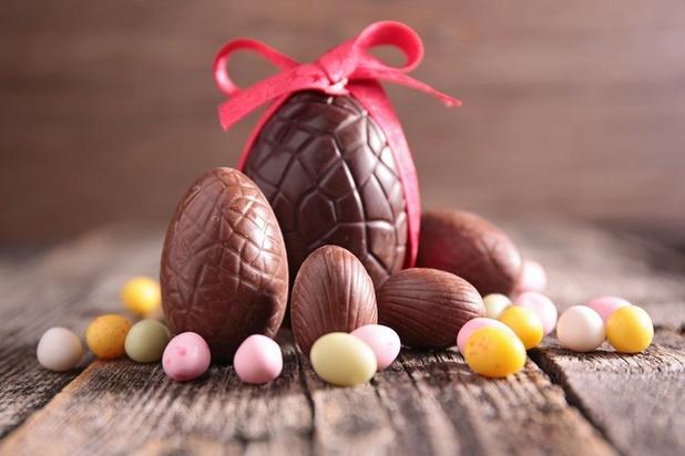 Paasklokken luiden online: nieuw platform ondersteunt lokale chocolatiers