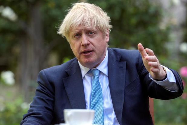 Boris Johnson: 'Ik wil geen verkiezingen, jullie willen geen verkiezingen'
