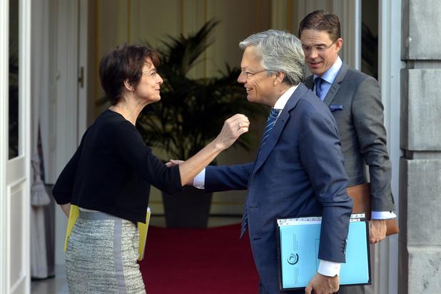 Rutten, Reynders ou Thyssen : qui sera le prochain commissaire européen belge?