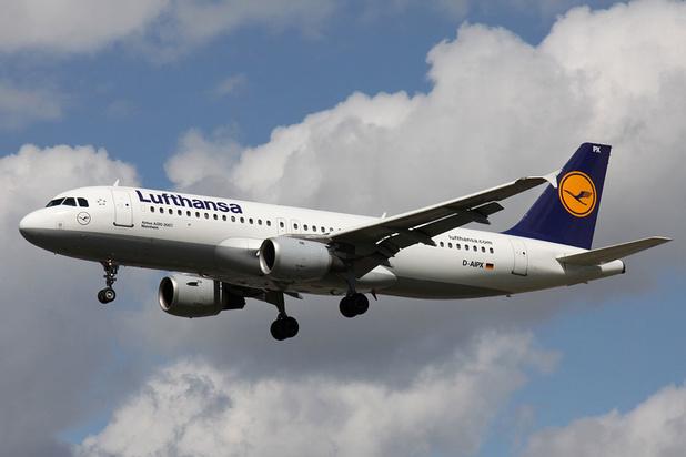 Akkoord over steunpakket Lufthansa