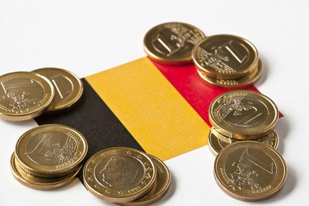 België leent 1,2 miljard euro tegen negatieve rente
